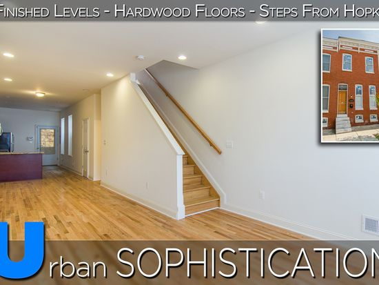 2227 Orleans St, Baltimore, MD 21231