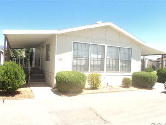 5700 W Wilson St SPC 119, Banning, CA 92220