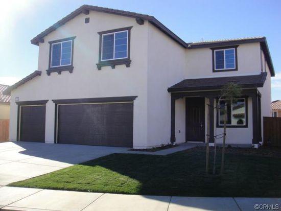 1461 Saffron Ct, Beaumont, CA 92223