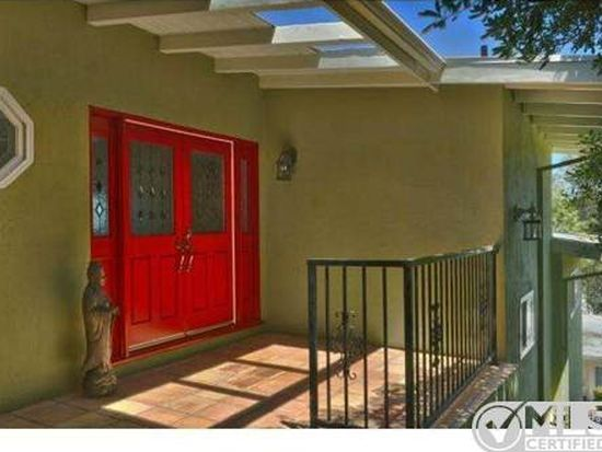 3453 Oak Glen Dr, Los Angeles, CA 90068