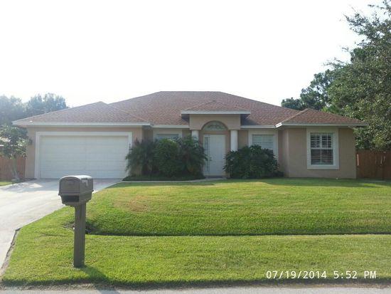 5542 NW Burgin St, Port Saint Lucie, FL 34986