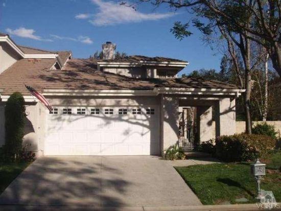 5765 Tanner Ridge Ave, Westlake Village, CA 91362