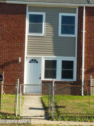 2063 Larkhall Rd, Baltimore, MD 21222