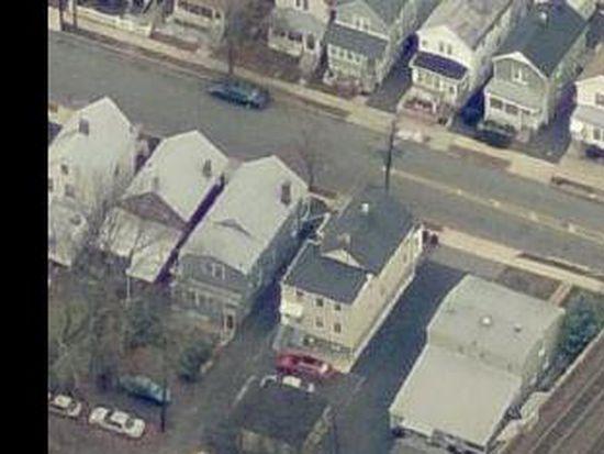 544 Tremont Ave, Orange, NJ 07050