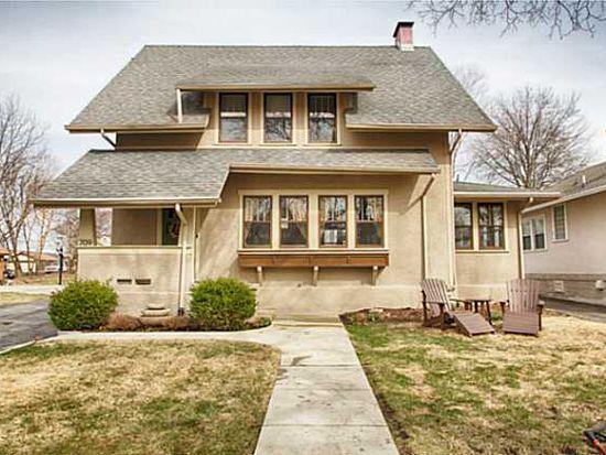 709 Polk Blvd, Des Moines, IA 50312