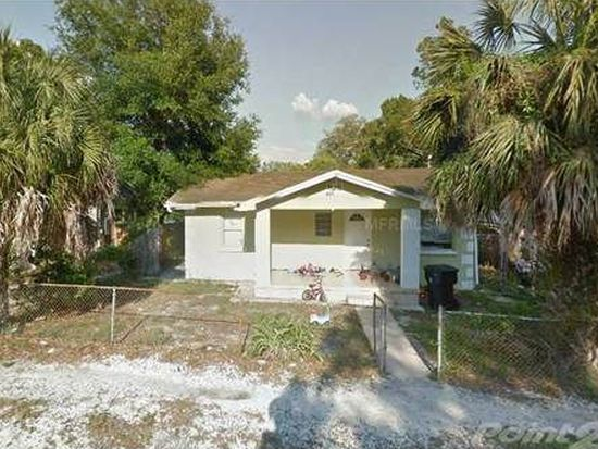 8409 N Branch Ave, Tampa, FL 33604