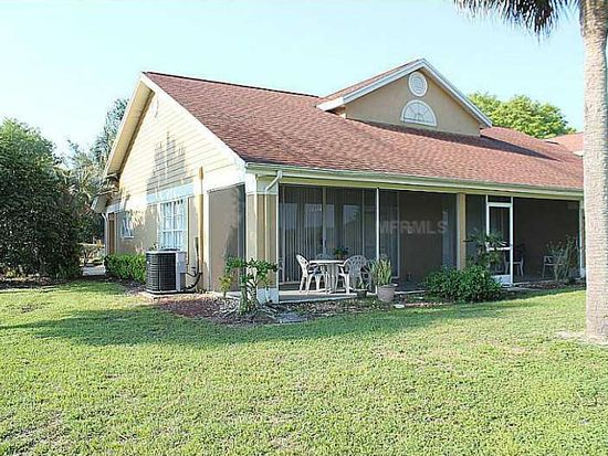16749 Caracara Ct # 61, Spring Hill, FL 34610