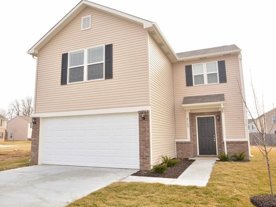 8129 Grove Berry Dr, Indianapolis, IN 46239