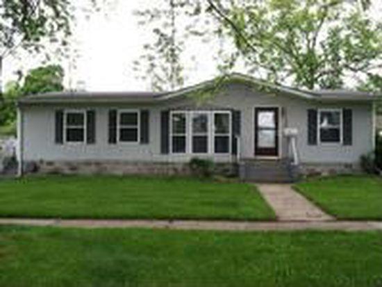 133 W 5th St, Boone, IA 50036