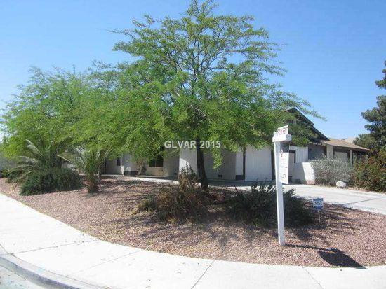 6689 Flora Dr, Las Vegas, NV 89103