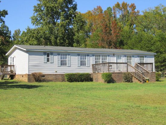 423 Weaver Rd, Johnston, SC 29832