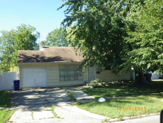 1265 Country Club Rd, Columbus, OH 43227