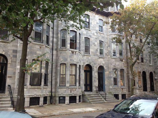 2108 Pine St APT 1R, Philadelphia, PA 19103