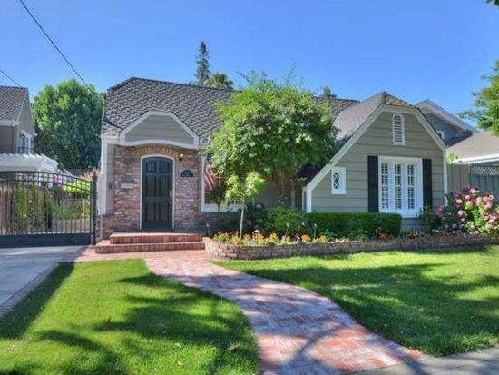 938 Pine Ave, San Jose, CA 95125