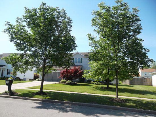 10 Village Vw, Lancaster, NY 14086