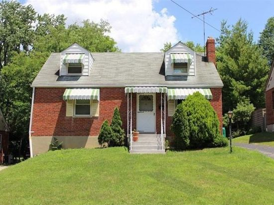 8572 Darnell Ave, Cincinnati, OH 45236