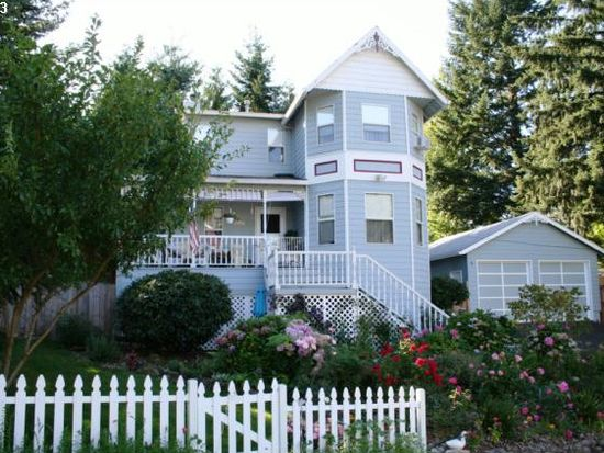 8655 SE 139th Ave, Happy Valley, OR 97086