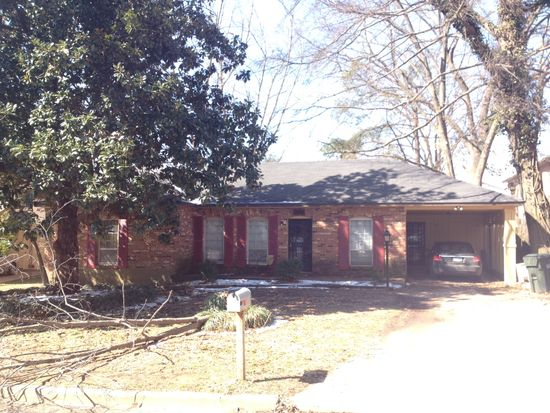 3421 Adrick Rd, Memphis, TN 38128