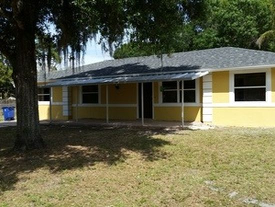 315 Bellair Rd, Fort Myers, FL 33905