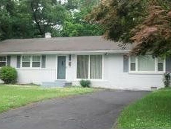 805 Welton Ave SW, Roanoke, VA 24015