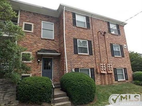 5025 Hillsboro Pike APT 14Q, Nashville, TN 37215