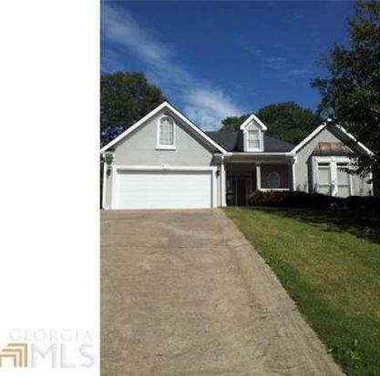 103 Willhaven Dr, Woodstock, GA 30189