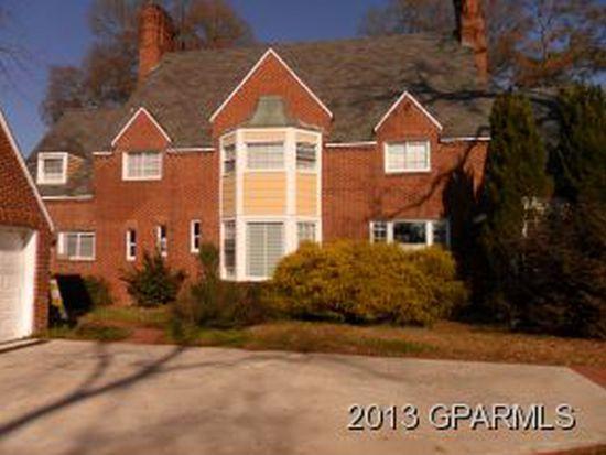 4393 W Church St, Farmville, NC 27828