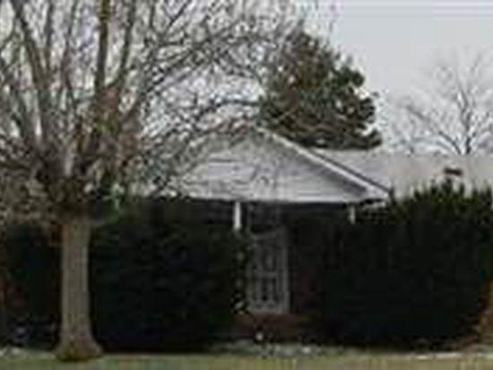 121 Reese Ave, Brandenburg, KY 40108