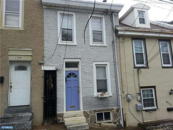 3710 Calumet St, Philadelphia, PA 19129