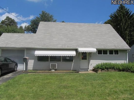 2212 Windsor Ave, Youngstown, OH 44502
