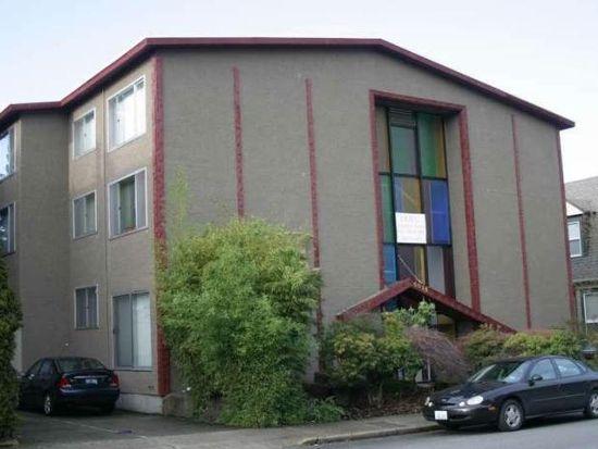 5515 15th Ave NE APT 101, Seattle, WA 98105