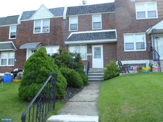3418 Stanwood St, Philadelphia, PA 19136