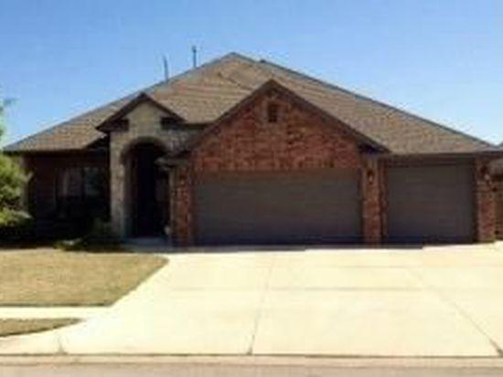 2924 SW 136th St, Oklahoma City, OK 73170