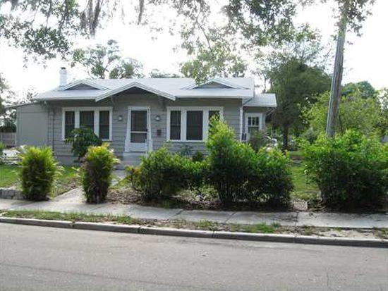 1105 N Osceola Ave, Clearwater, FL 33755