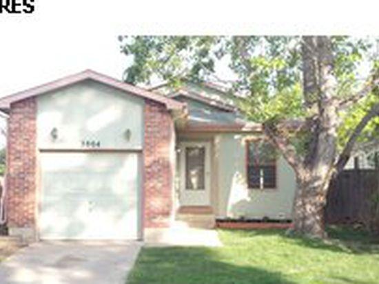 3804 Dalton Dr, Fort Collins, CO 80526