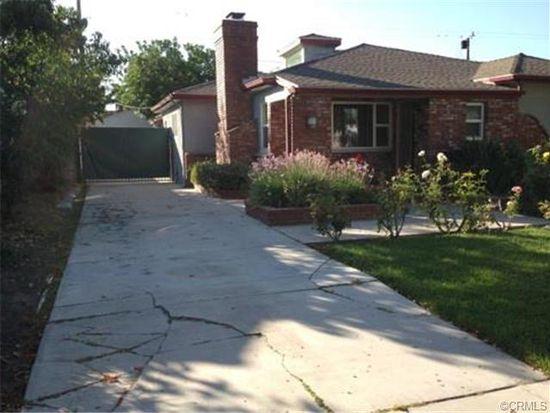 325 W Elm Ave, Burbank, CA 91506
