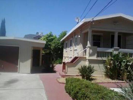 3227 High St, Oakland, CA 94619