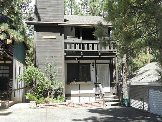 664 Knight Ave, Big Bear Lake, CA 92315
