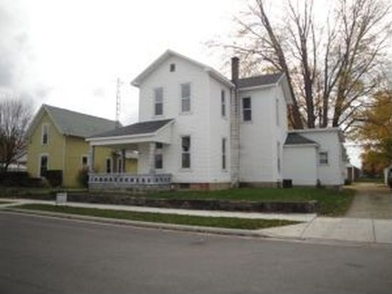 504 W George St, Arcanum, OH 45304