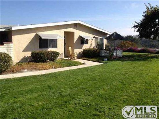 3601 Kieffer St, Oceanside, CA 92057