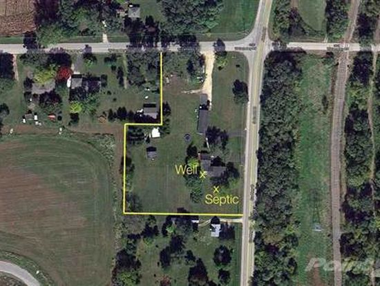 4122 S County Road D, Janesville, WI 53548