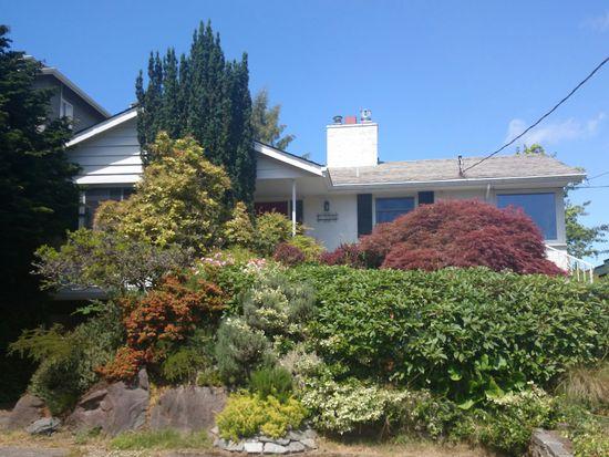 2808 NW 92nd St, Seattle, WA 98117