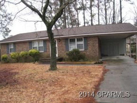 115 Belmont Dr, Greenville, NC 27858