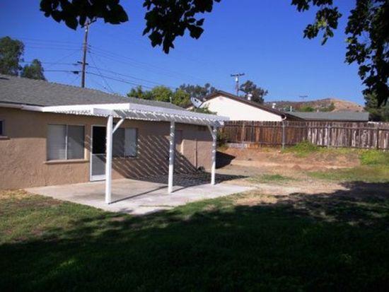 9209 Galston Dr, Santee, CA 92071