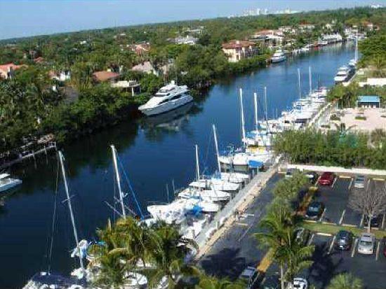 90 Edgewater Dr APT 617, Coral Gables, FL 33133