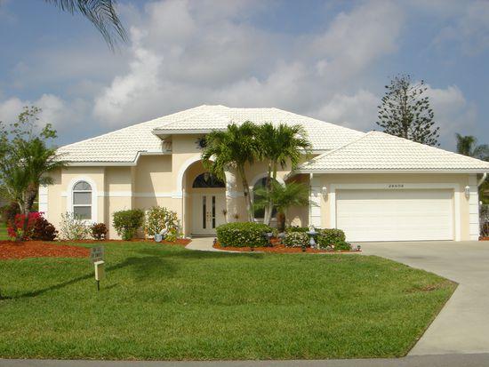 28408 Las Palmas Cir, Bonita Springs, FL 34135