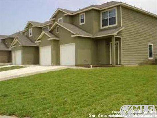 7811 Kingsbury Wood UNIT 3, San Antonio, TX 78240