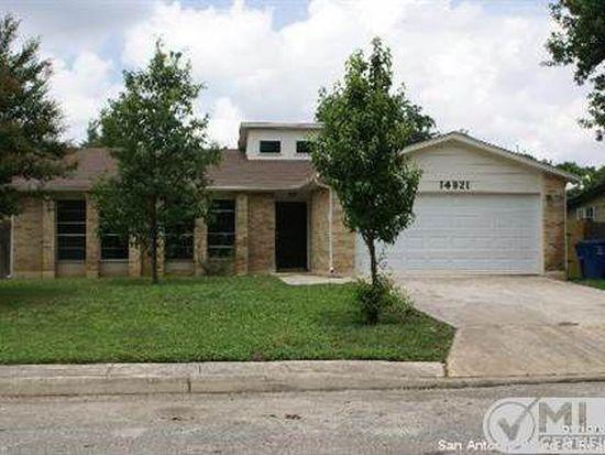 14921 Moss Arch, San Antonio, TX 78232
