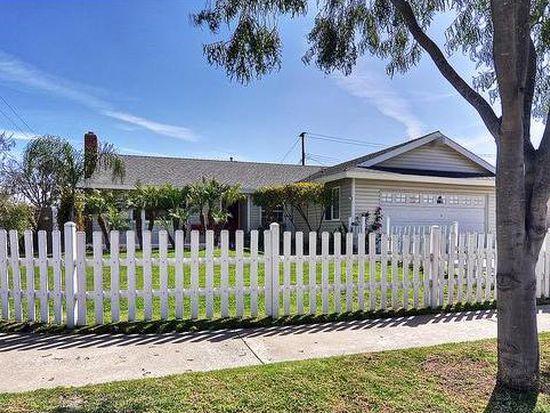 17692 Steiner Cir, Huntington Beach, CA 92647
