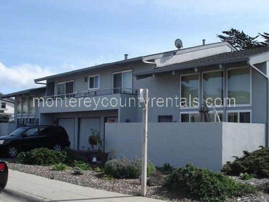 200 Dunecrest Ave APT 1, Monterey, CA 93940